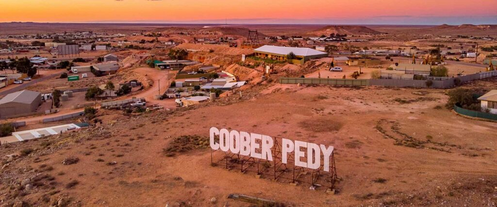 Coober Pady, South Australia