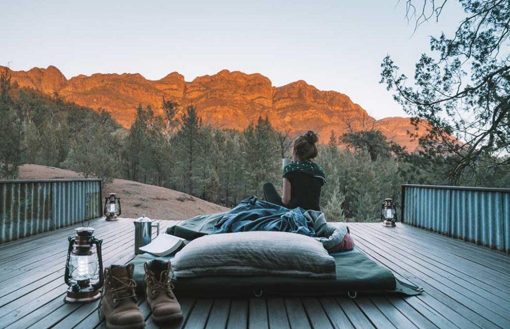 Flinder Ranges, South Australia
