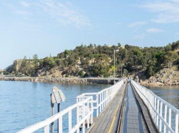 Causeway, Victor Harbour, South Australia