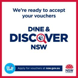 Discover NSW